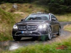 Mercedes All Terrain