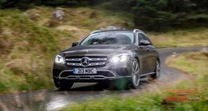 Mercedes All Terrain