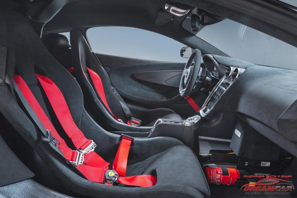 McLaren 6