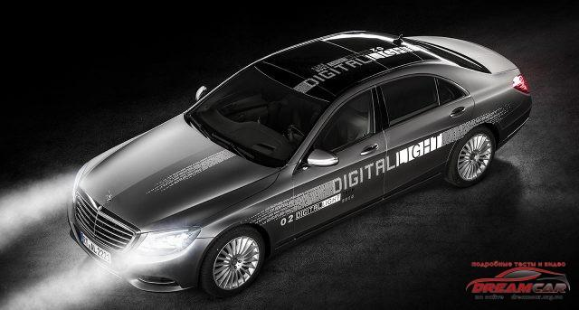 the Maybach-branded S-Class