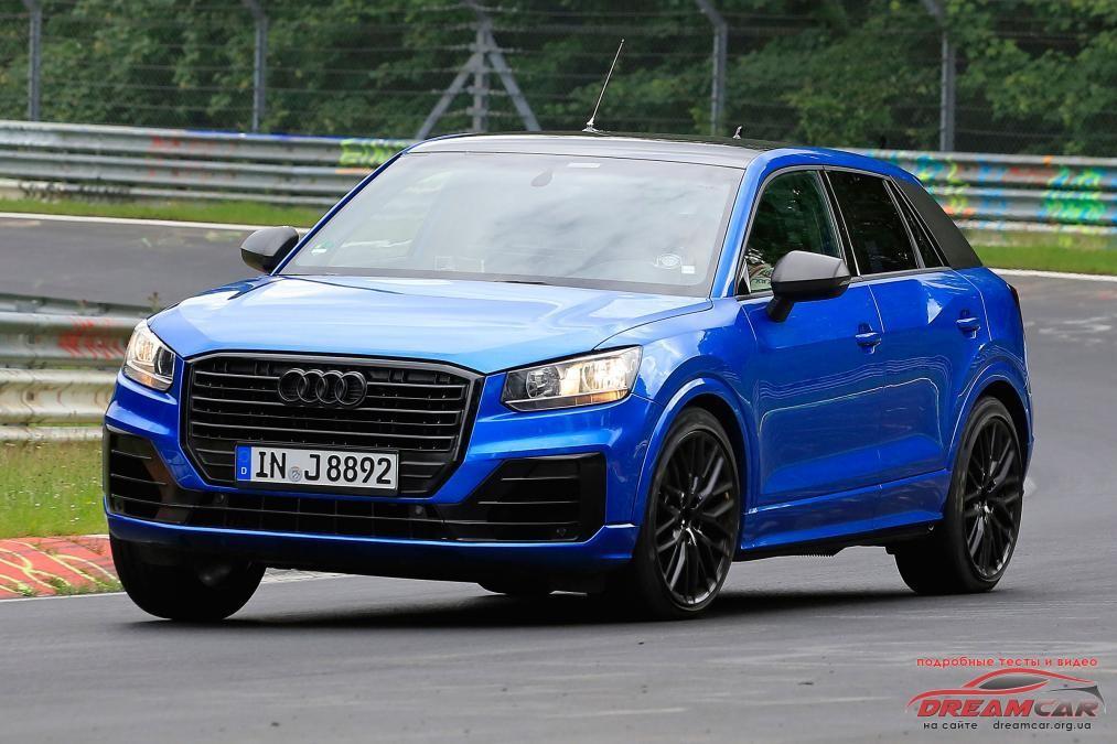 Audi SQ2 1