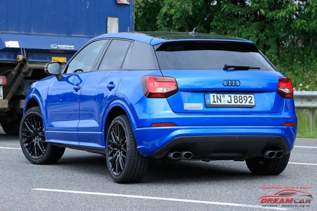 Audi SQ2 3
