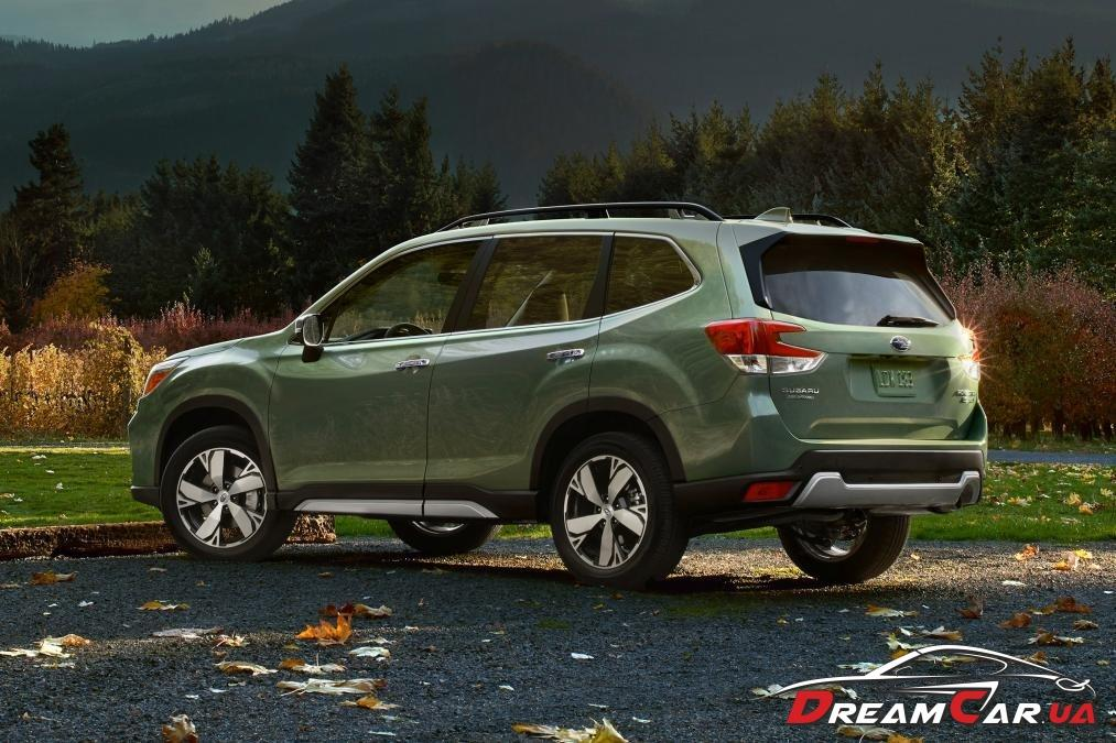 Forester 2