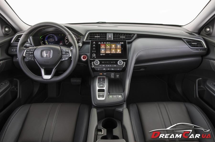 Honda Insight 3