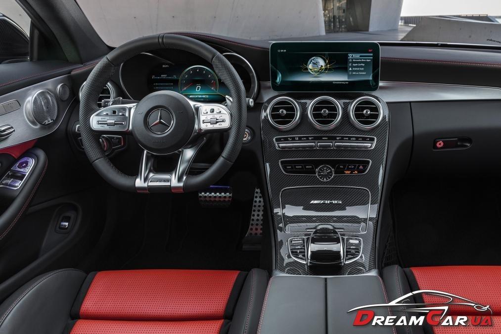 Mercedes C_Class 3