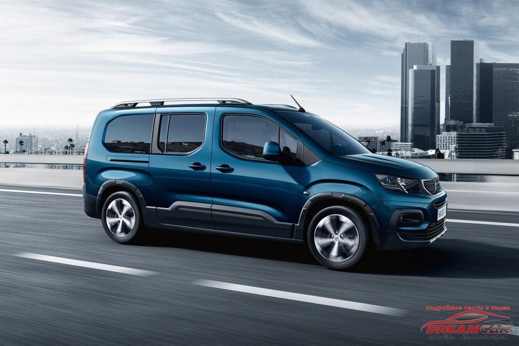 Peugeot 3
