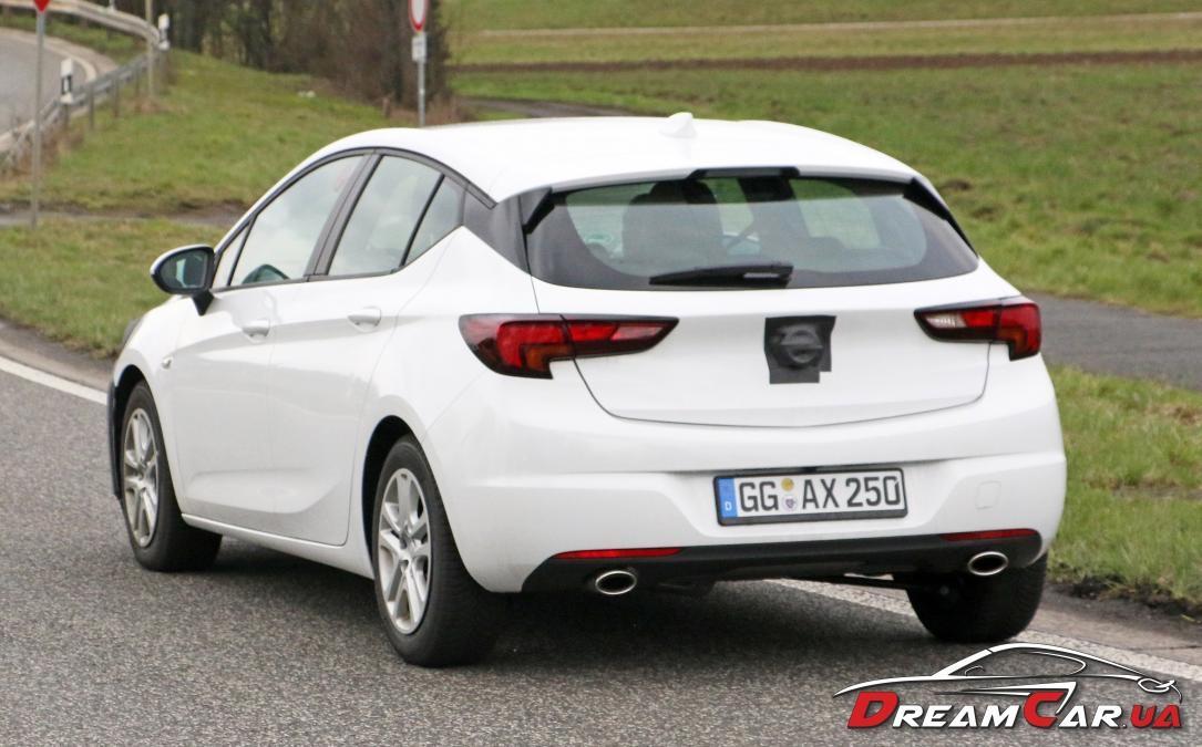 Opel 5