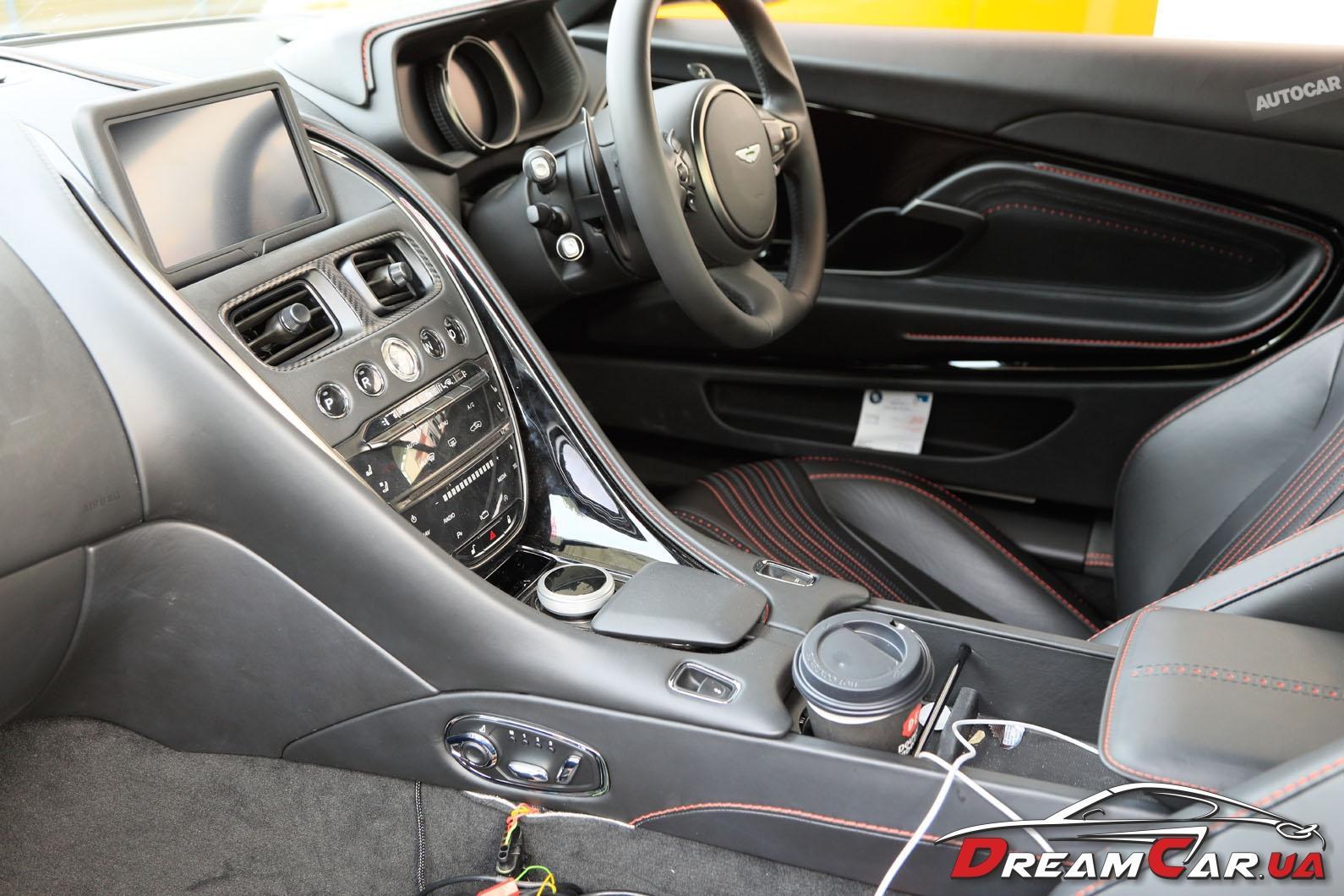 Aston 5
