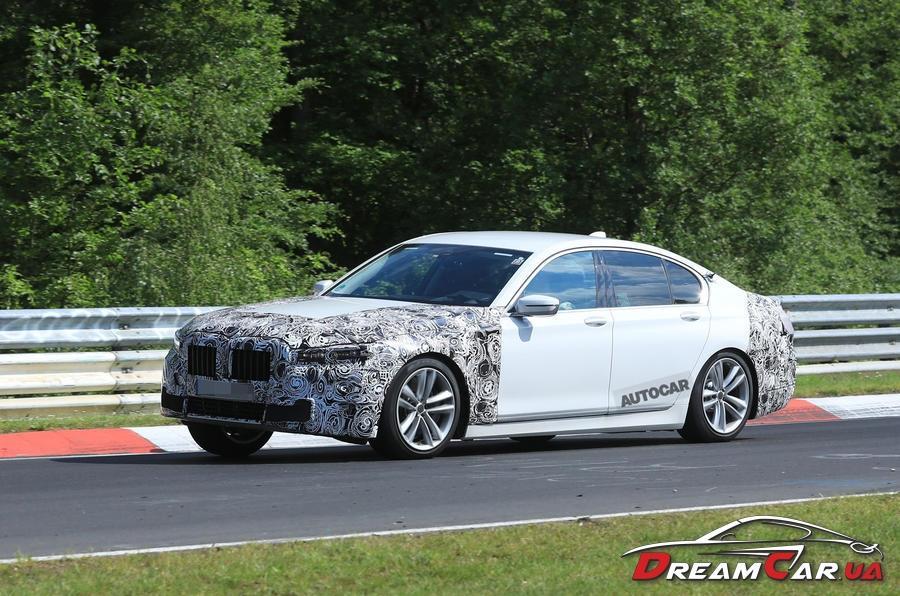 BMW 7-Series 2