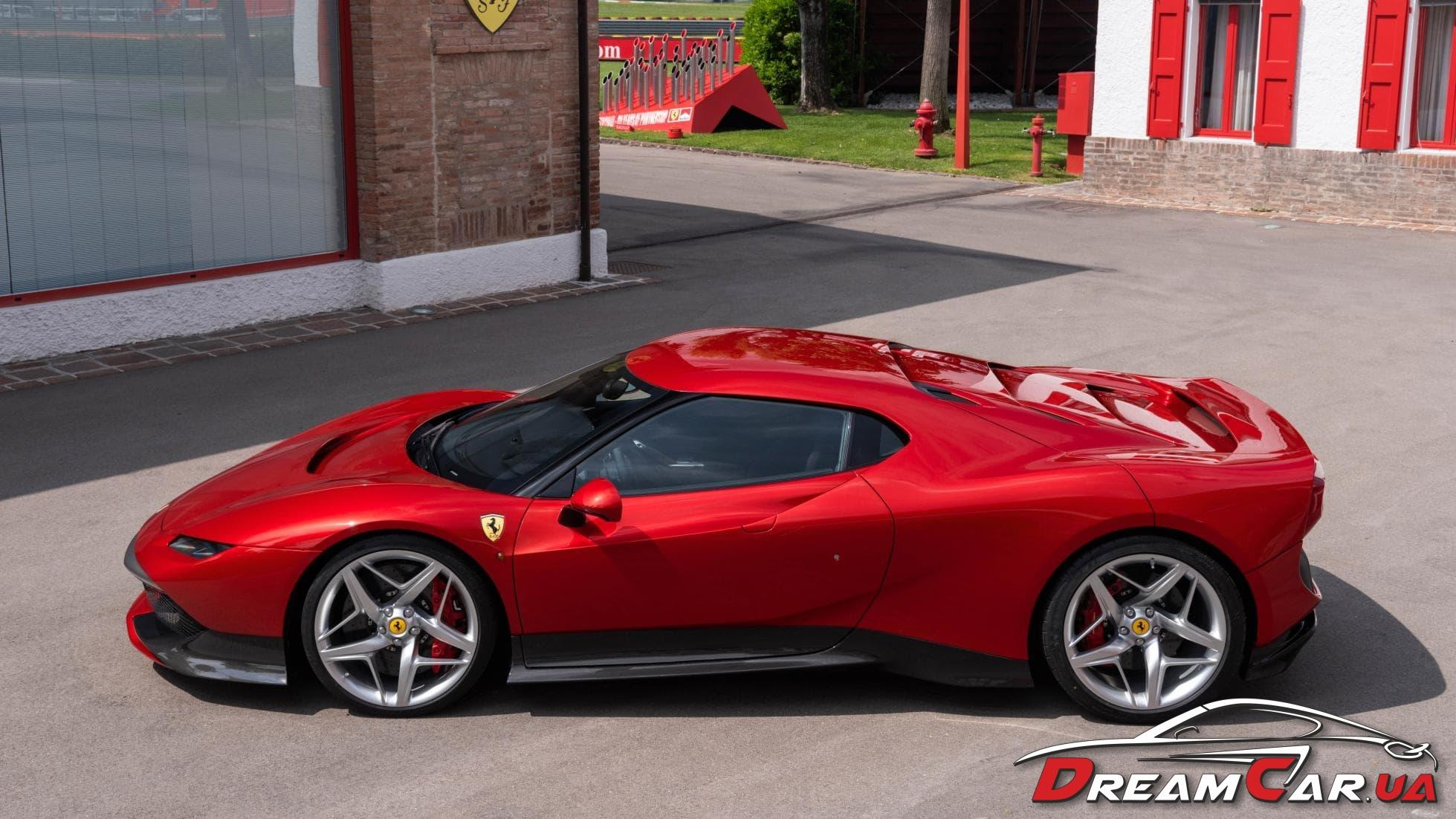 Ferrari SP38 1