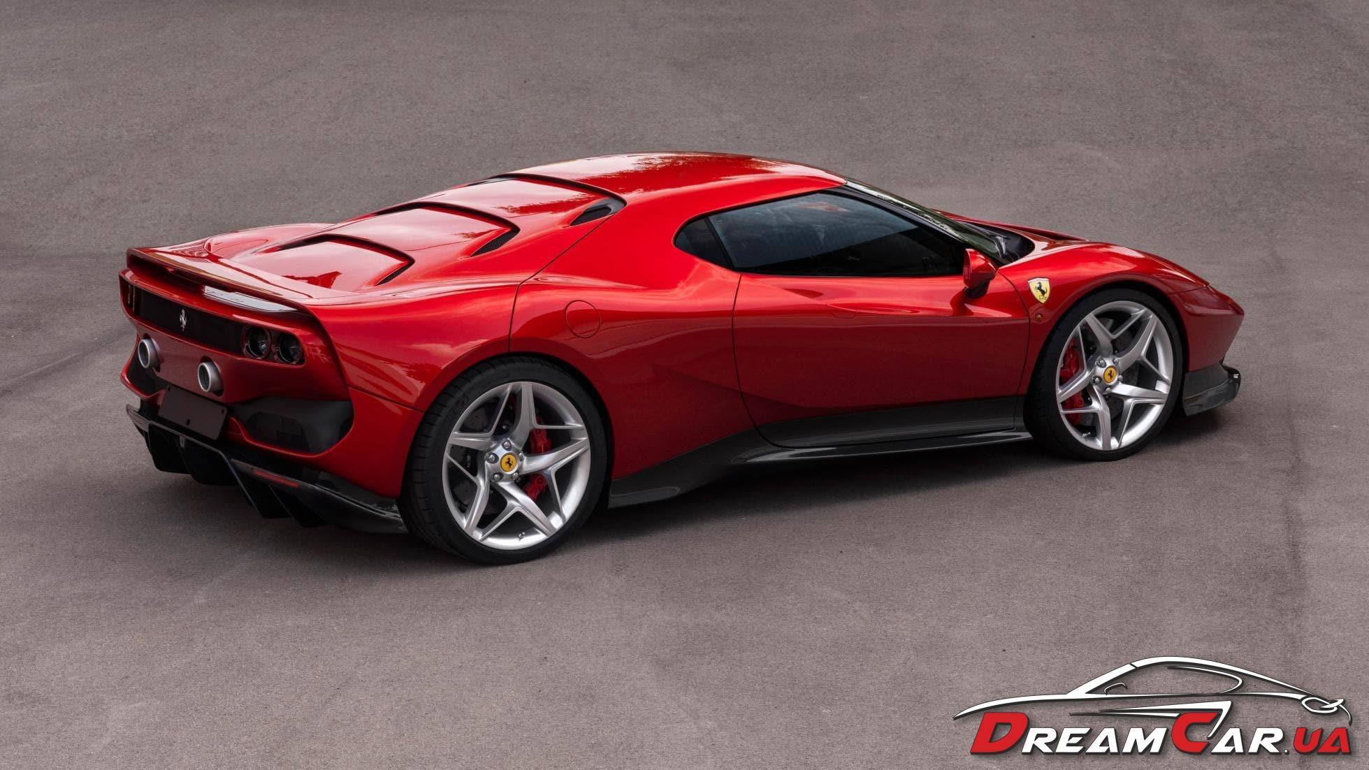 Ferrari SP38 2