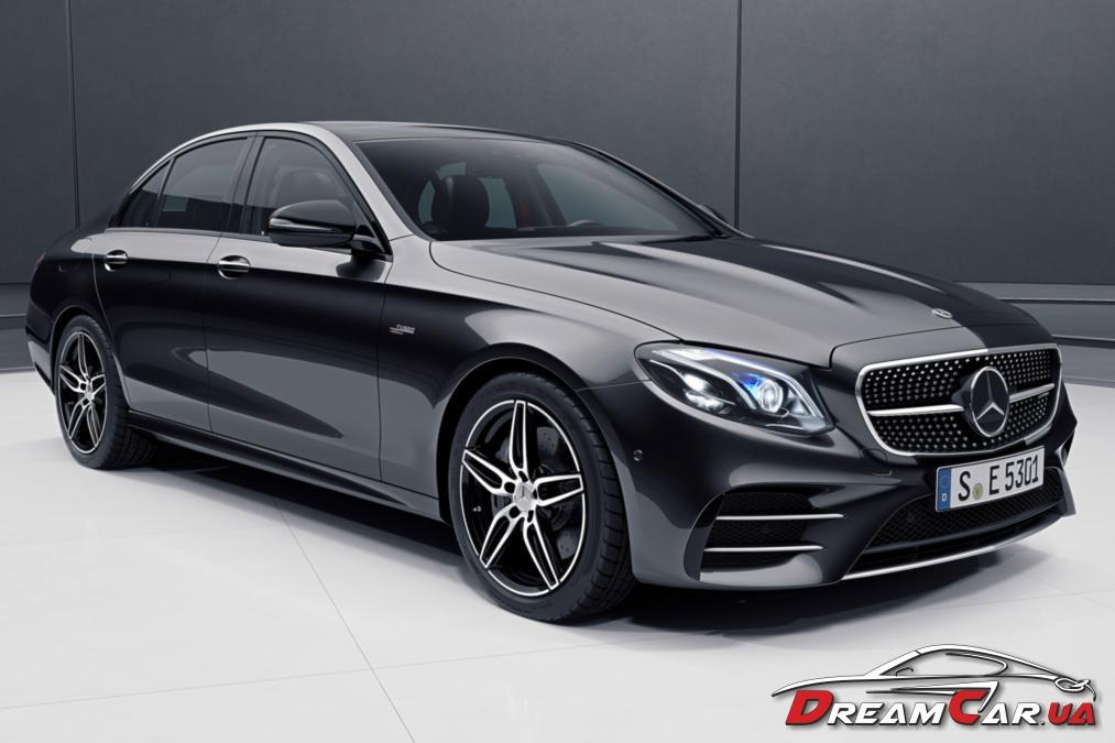 Mercedes AMG 4