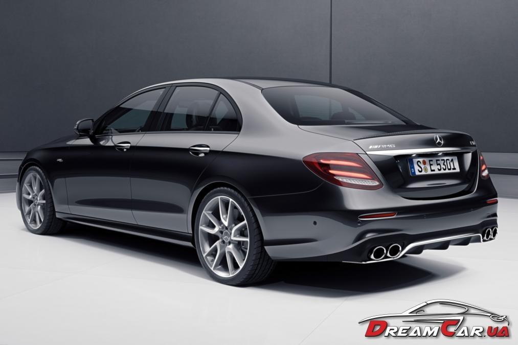 Mercedes AMG 5