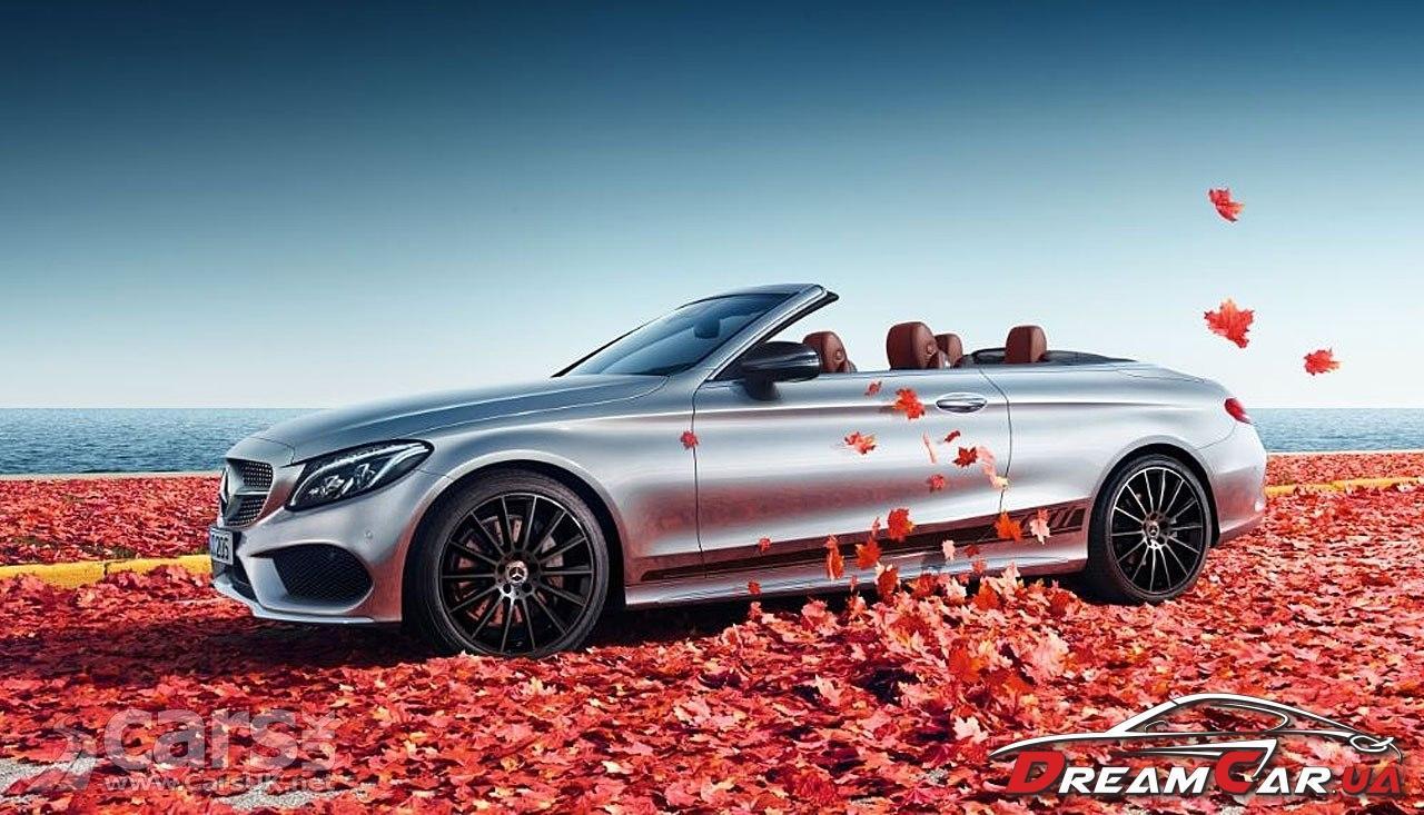 Mercedes-C-Class-Nightfall-Edition