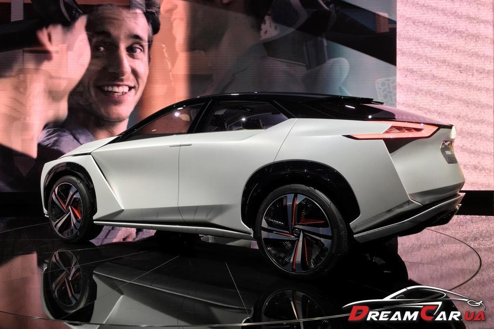 Nissan 5