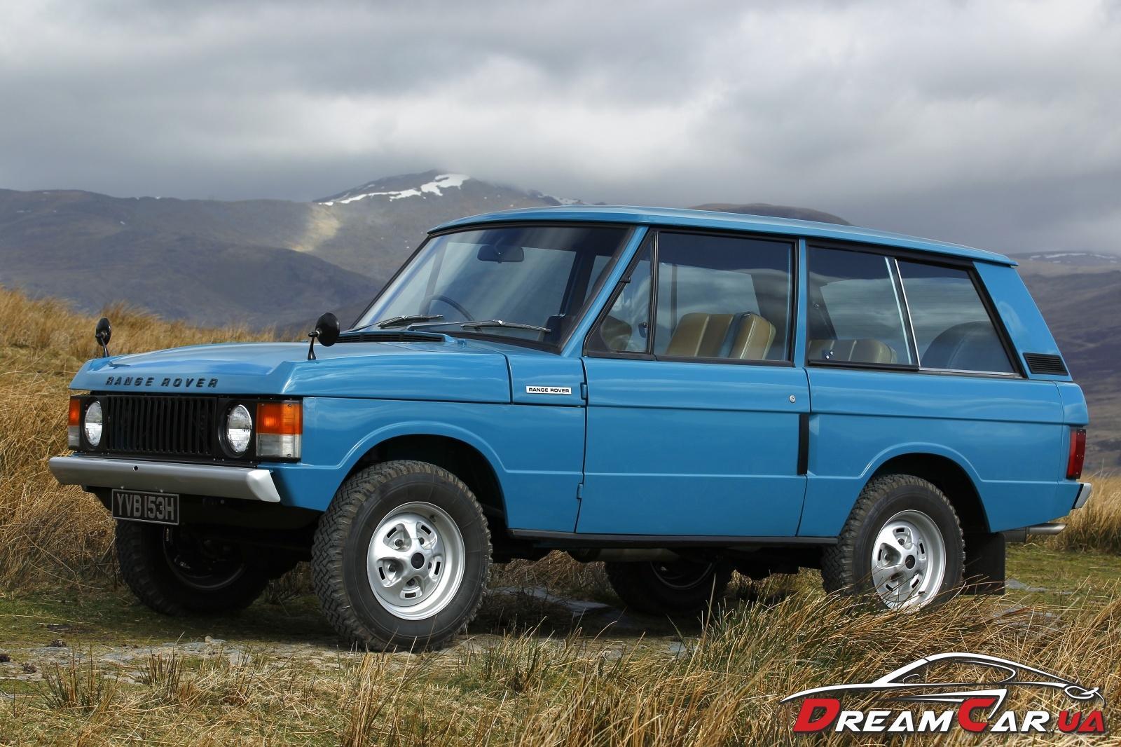 Range-Rover-Classic-1970