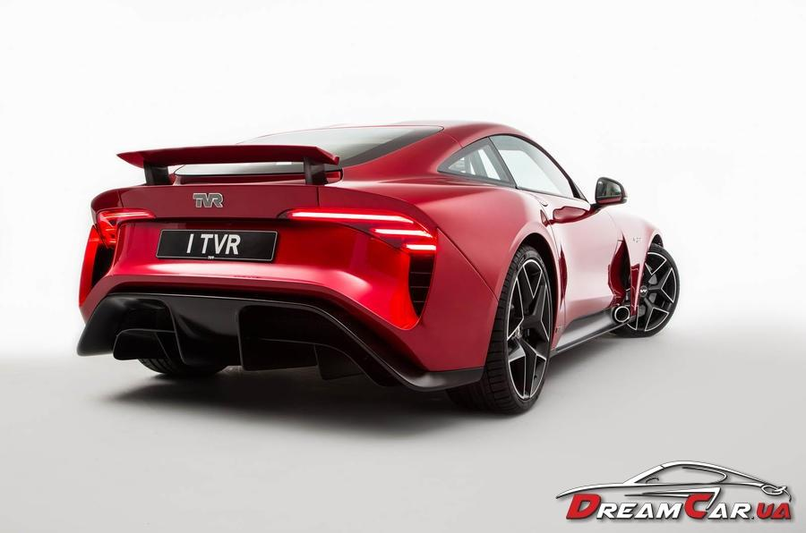 TVR 4