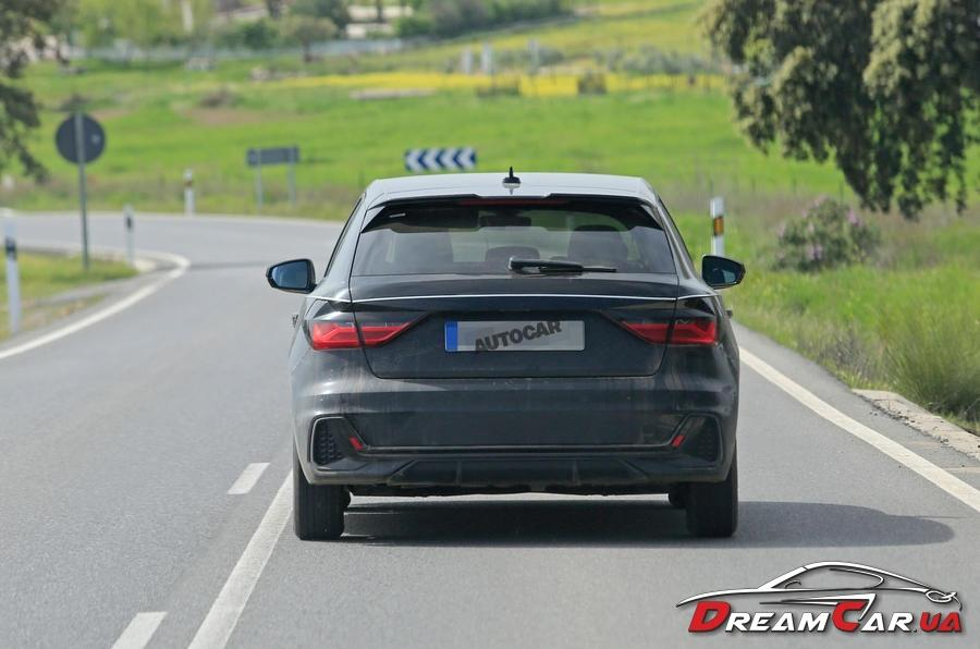 Audi A1 2