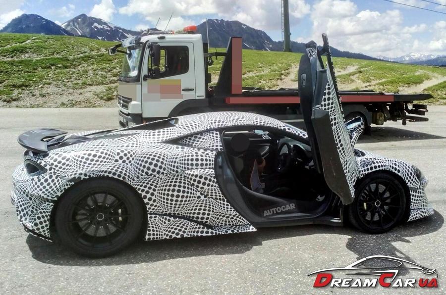 McLaren 600LT 3