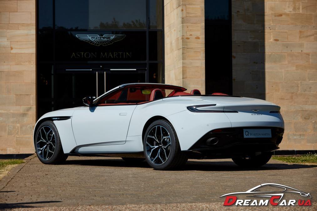 Aston Martin 5