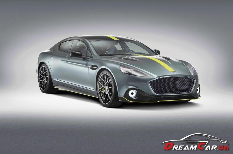 Aston Matin 5