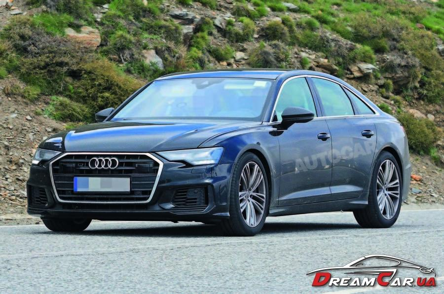 Audi s6_2
