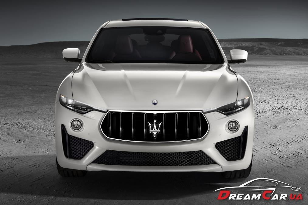 Maserati Levante GTS 2