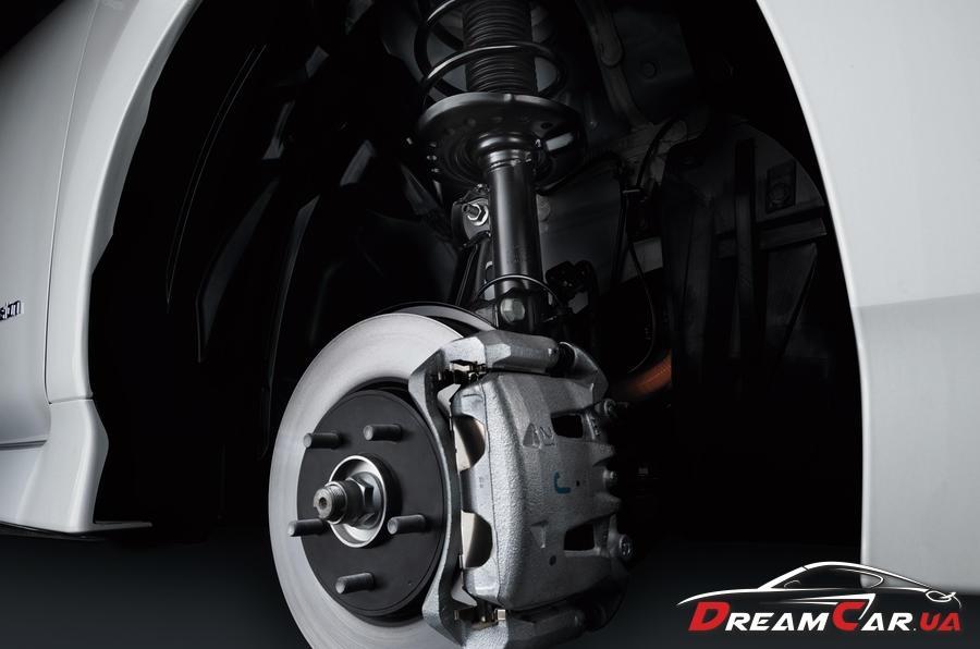 Nissan Leaf Nismo 4