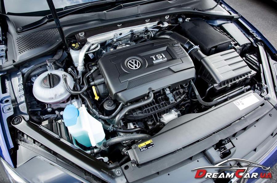 VW Golf R2