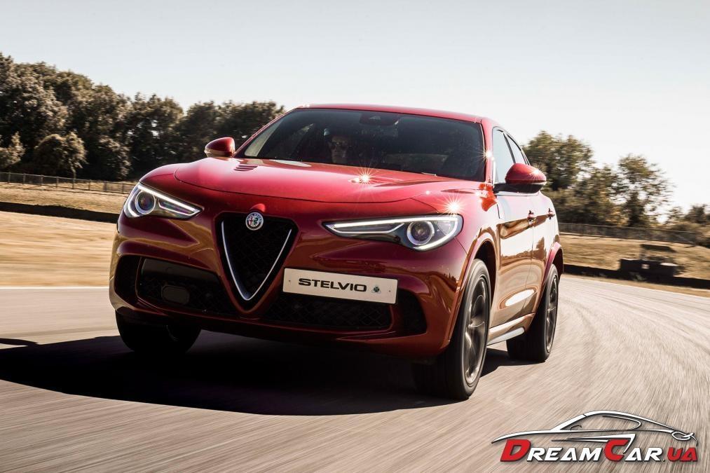 Alfa Romeo 5
