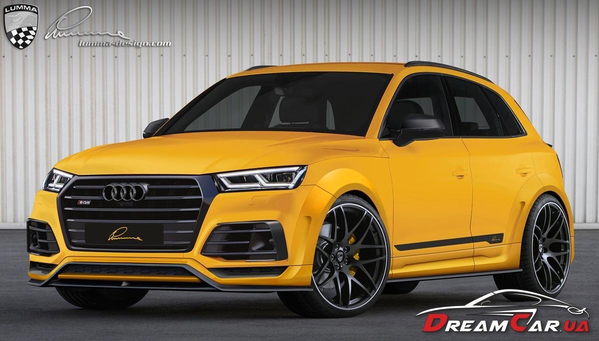 Audi SQ5 4