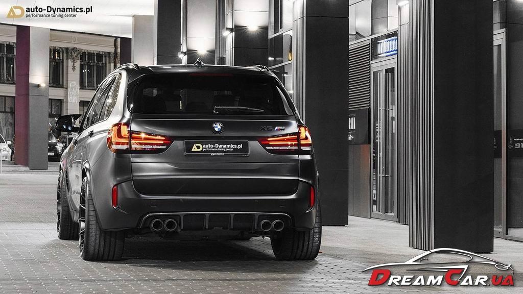 BMW X5 m 5