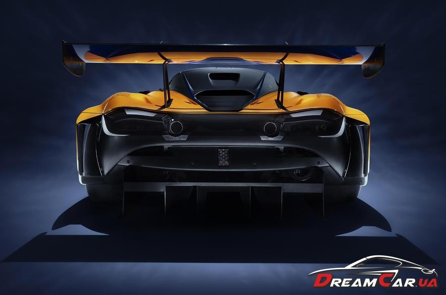 McLaren 720S GT3 3