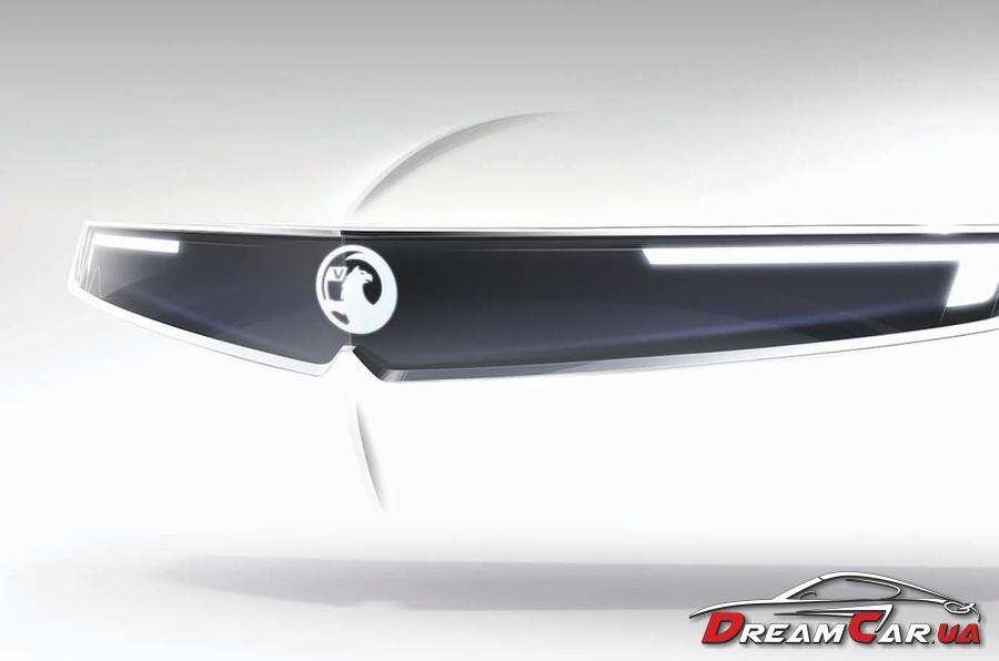 Opel Concept 2