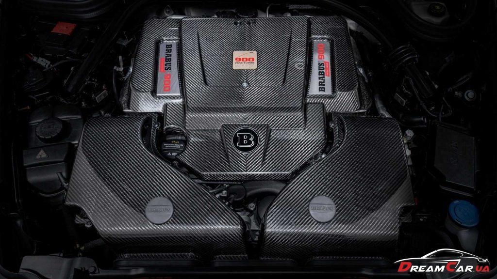 V12 Brabus