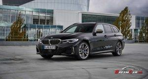 BMW 3 Series M340d