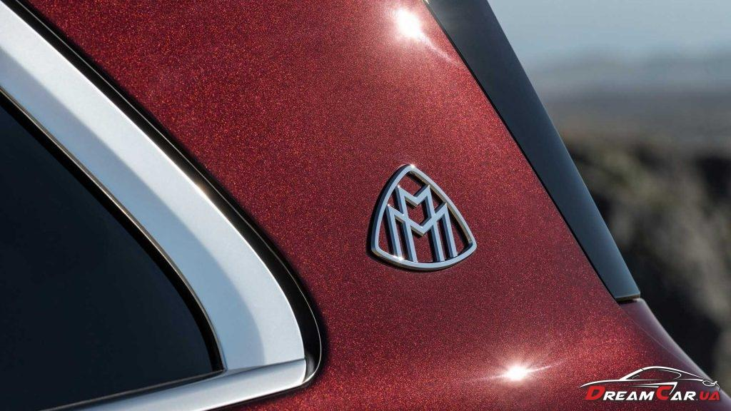 Maybach GLS 600