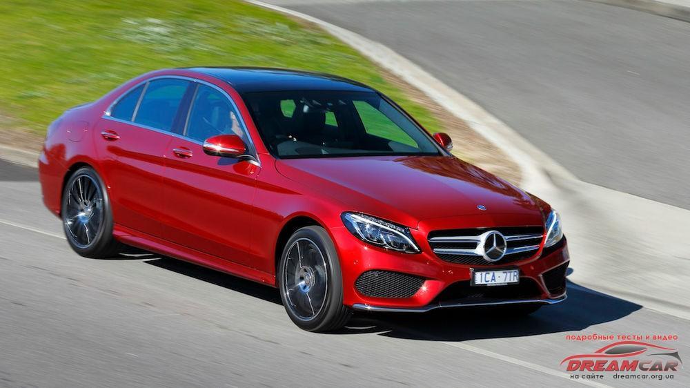 2018-Mercedes-Benz-C300