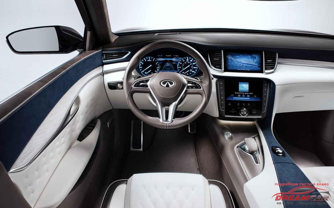2019-Infiniti-QX50-Interior