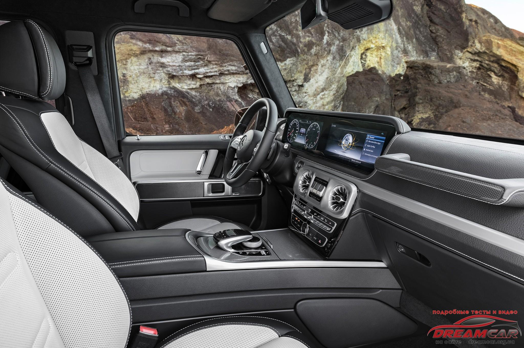 2019-mercedes-benz-g-class-dashboard