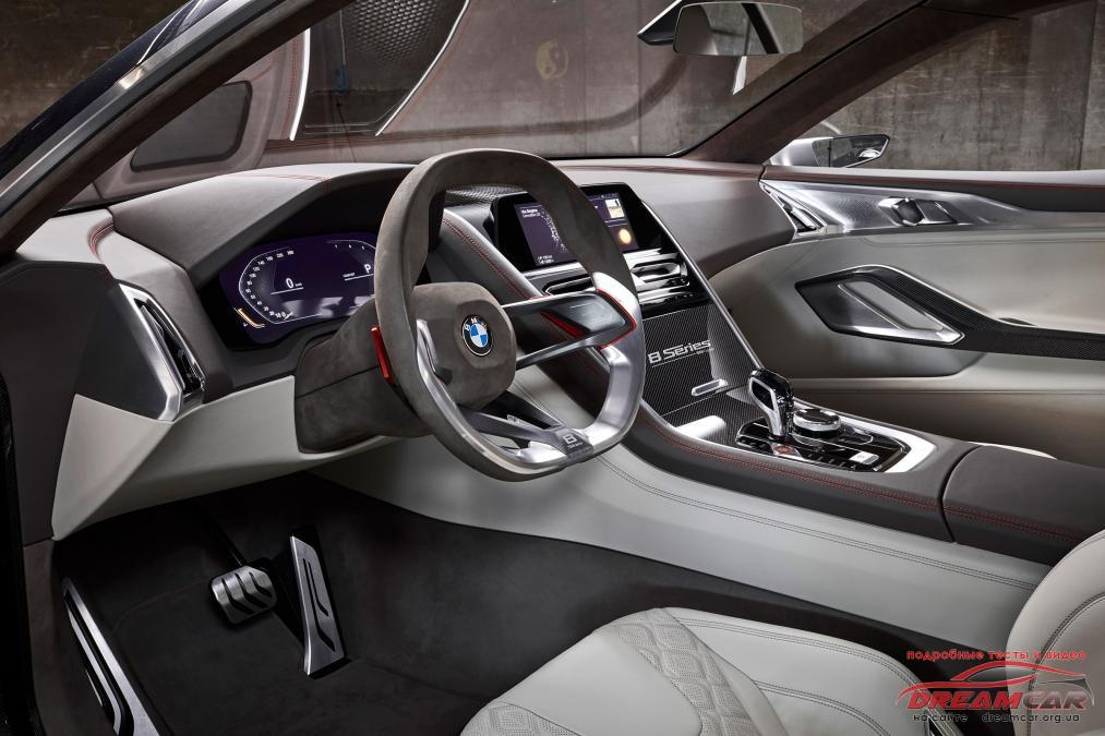 BMW 8-Series 6