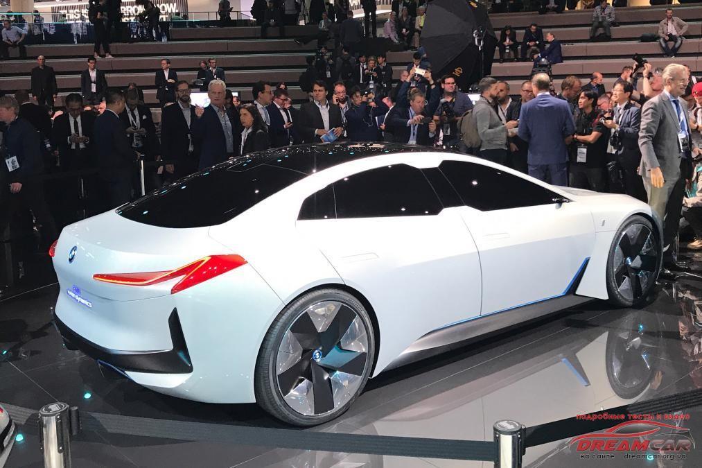 BMW i5 2