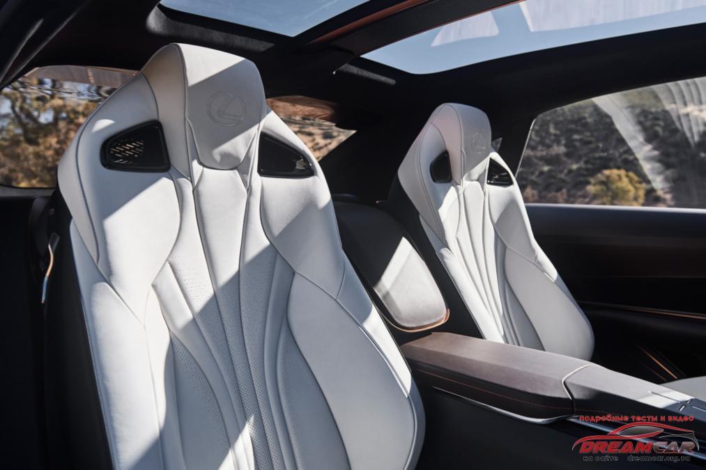Lexus LF-1 1