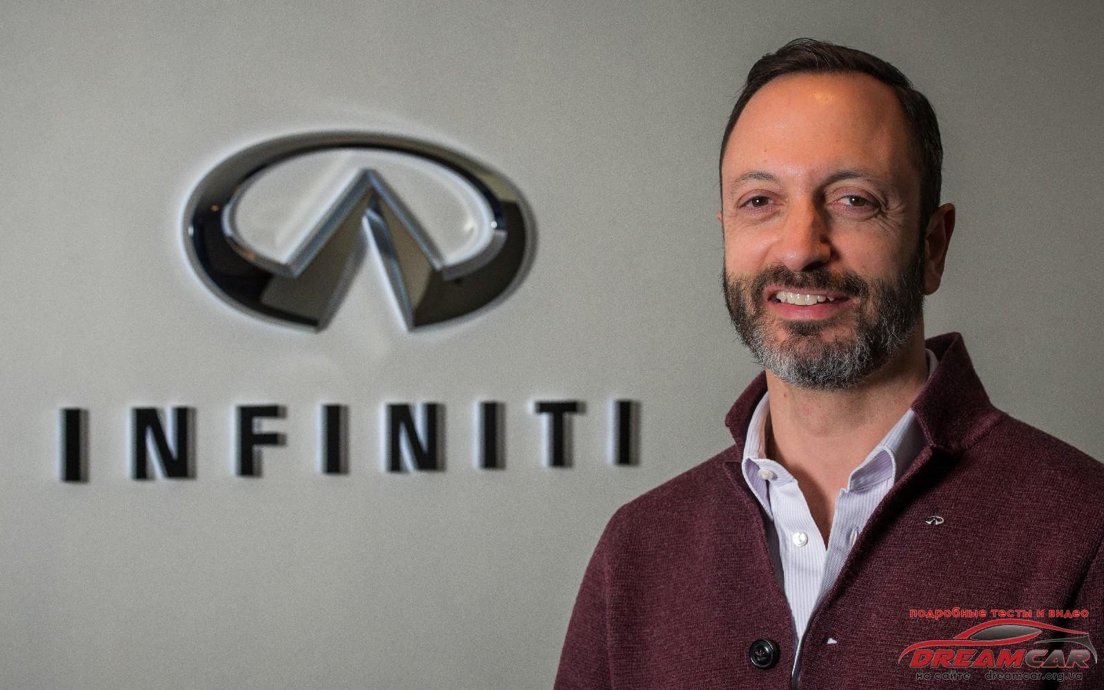 Karim Habib to lead Infiniti Design
